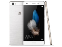 Huawei Huawei P8lite - Android 5.0.2 (Lollipop), upgradable to 6.0 (Marshmallow) -   4G LTE