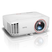 Proyector BenQ TH671ST 1920x1080 FHD 1080p Lampara 240W Portable HDMIx2 15000 horas