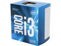 Intel Core i3 7100 - 3.9 GHz - 2 cores