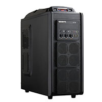 Gigabyte - GZ-ZGG3BPS - Full tower
