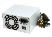 Xtech - Power supply - Internal