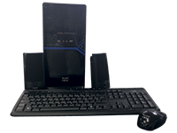 PC BLC INT CEL 2GHz 4G 500G DVDRW GAB MT FT600W TECMOUBOC