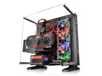 Thermaltake  - Mid Tower - Core P3