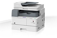 Canon IR 1435 - Printer / copier / scanner - Monochrome