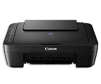 Canon PIXMA E471 - Multifunction printer - color