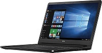 "Dell Inspiron - Notebook - 15.6"" LED"