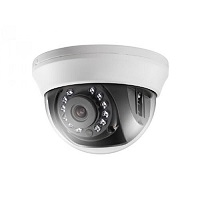 Hikvision Turbo HD Camera DS-2CE56D0T-IRMM - CCTV camera - color (Day&Night)