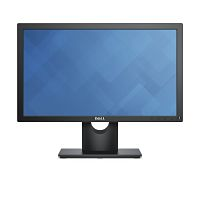 MONITOR DEL E1916H 18.5in 1368X768 DP/VGA 3WTY