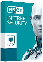 ESET NOD32 Internet Security - v 9 - License
