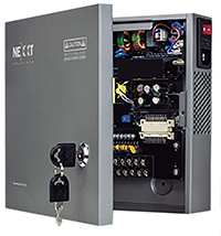 Nexxt Solutions - Power Box 9CH 10A