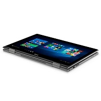 Dell Inspiron 15 5578 2-in-1 - Flip design - Core i7 7500U / 2.7 GHz