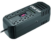 Forza FVR Series FVR-1211 - Automatic voltage regulator - 1200 VA