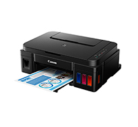 Canon PIXMA G3100 - Multifunction printer - Scanner / Printer / Copier