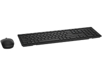 DELL Teclado y Mouse Wireless KM636