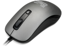 Klip Xtreme - Mouse - Wired