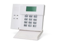 Honeywell 6148SP - Button panel - display