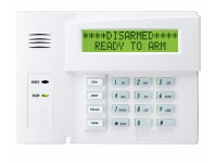 Honeywell 6164SP - Button panel - display