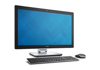 Dell Inspiron 7459 - All-in-one - Intel Core i7 I7-6700HQ