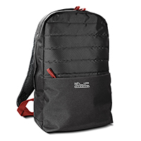 "Klip Xtreme - Notebook carrying backpack - 15.4""-2Comprt-blk/rd"
