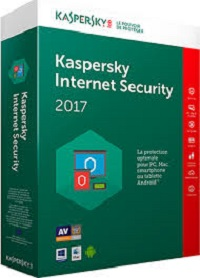 Kaspersky Internet Security - Annual subscription - CD-ROM