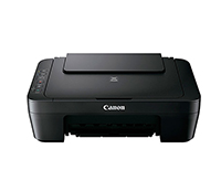 Canon MG2510 - Multifunction Ink-Jet Printers - IJ Pixma color AIO