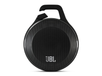 JBL- Clip Portable Bluetooth Speaker With Mic - Black