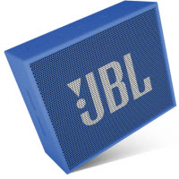 JBL Speaker Go Bluetooth - Blue
