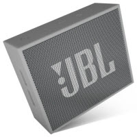 JBL Speaker Go Bluetooth - Gray