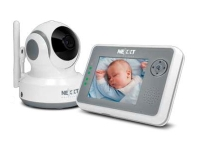 Nexxt Solutions Connectivity - Pan / tilt / zoom - Baby Monitor