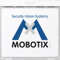 Mobotix T24 Info Module - IP intercom station info module - wired