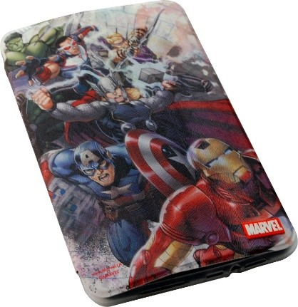 "VNA Disney - Tablet TFT 7"" - Avengers"