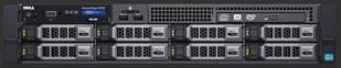 Dell - Server R730 - Intel Xeon E5-2640v4 2.4ghz