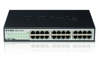 D-Link DGS 1024D - Switch - unmanaged
