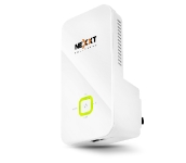 Nexxt Solutions Connectivity - Wireless network extender - AEIEL304U1