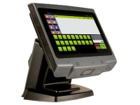 Bematech - Point of sale terminal - LCD