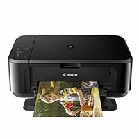 Canon MG3610 - Multifunction printer - Copier / Printer / Scanner