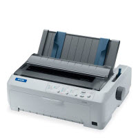 Epson LQ 590 - Printer - monochrome