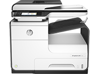 HP PageWide Pro 477dw ePrint Wireless