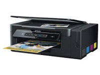 Epson L395 - Multifunction printer - Printer / Copier / Scanner