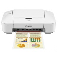Canon Pixma IP2810 - Photo printer - Ink-jet