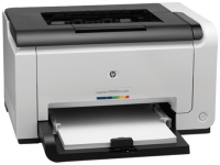 Hewlett-Packard - Color - LASERJET PRO CP1025nw color 17ppm negro 4ppm color