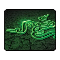 Razer Goliathus Control Fissure Edition - Soft Gaming Mouse Mat - Large