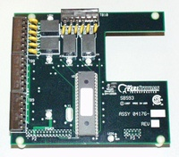 Remate KER SATELLITE II EXPANSION BOARD FOR PXL-500