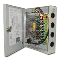 Sky USA Security - 9 Outputs10 AMP 12V
