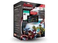 VNA - Tablet  Disney Marvel -  Intel Inside