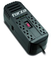 Forza Power - Forza - Automatic voltage regulator