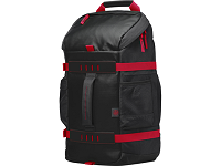 HP - Carrying backpack - 15.6""