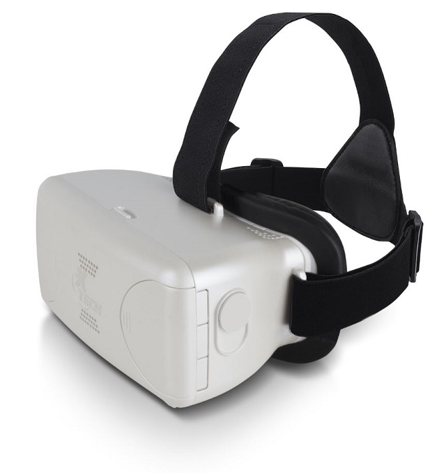 Xtech - Virtual Reality Headset - XTV-300