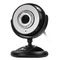 Xtech - Web camera - color