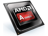 AMD A8 7600 - 3.1 GHz - 4 cores
